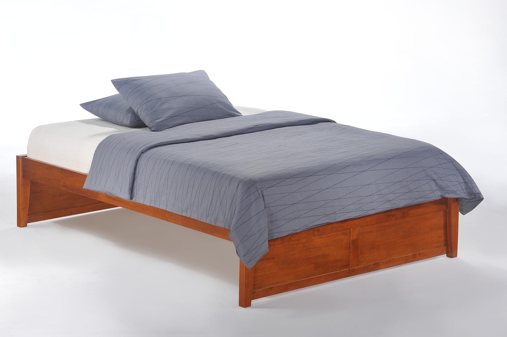 night day k series basic bed full cherry.jpg