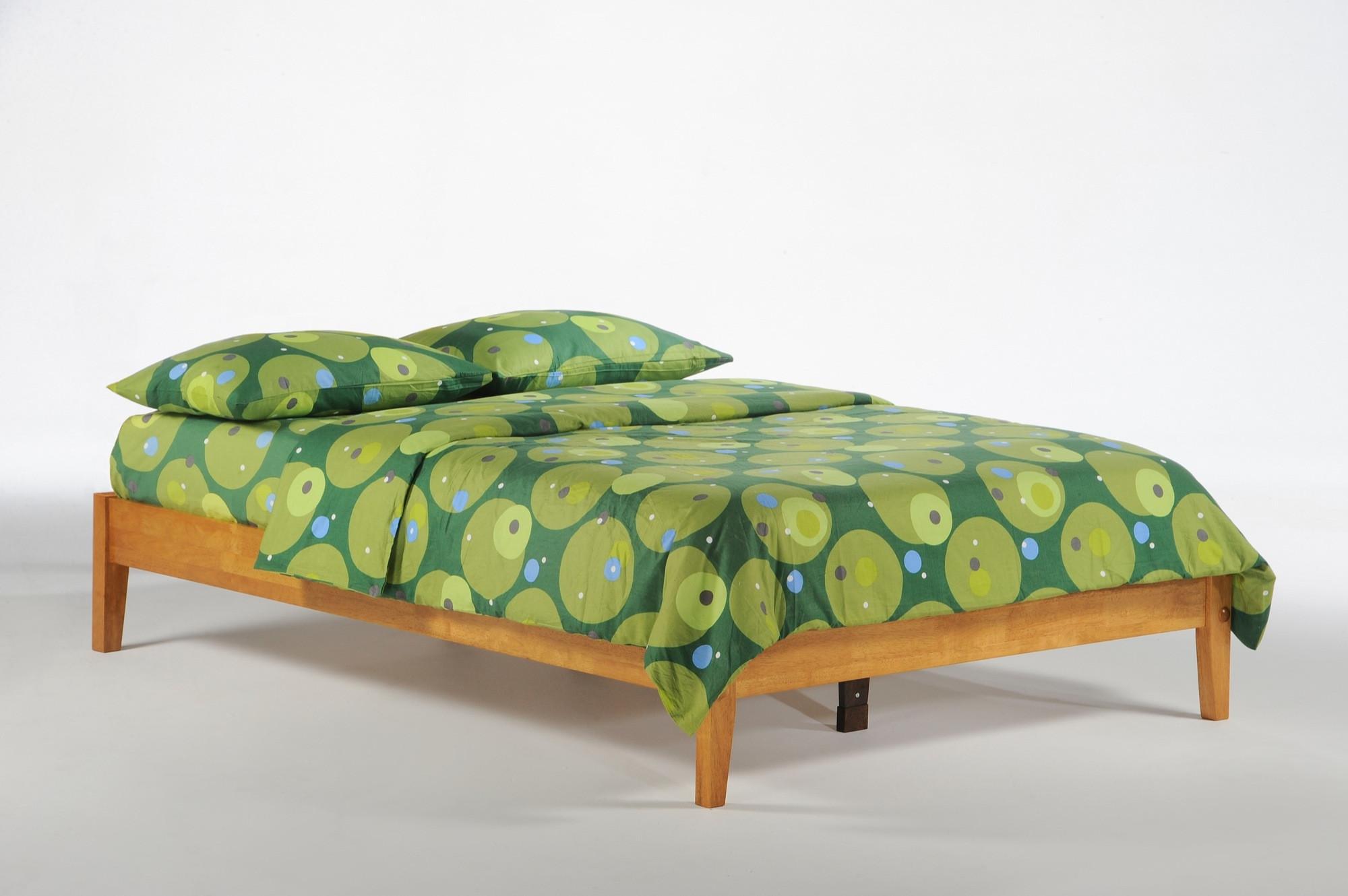 p series basic bed full medium oak.jpg
