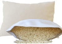 crush shredded latex pillow omi.jpeg