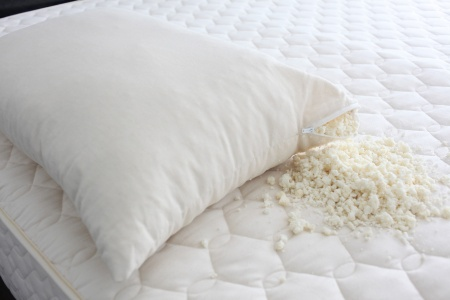 savvyrest shredded latex pillow.jpg