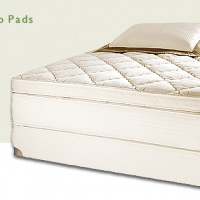 rpnaturalpad royalpedic