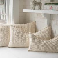 natural k lex pillows churchill and smith