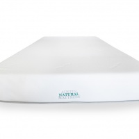 dallas natural mattress direct 8in 10in and 12in hybrid