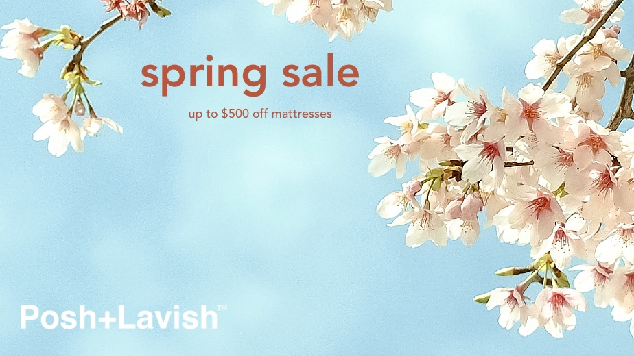 p&l spring sale