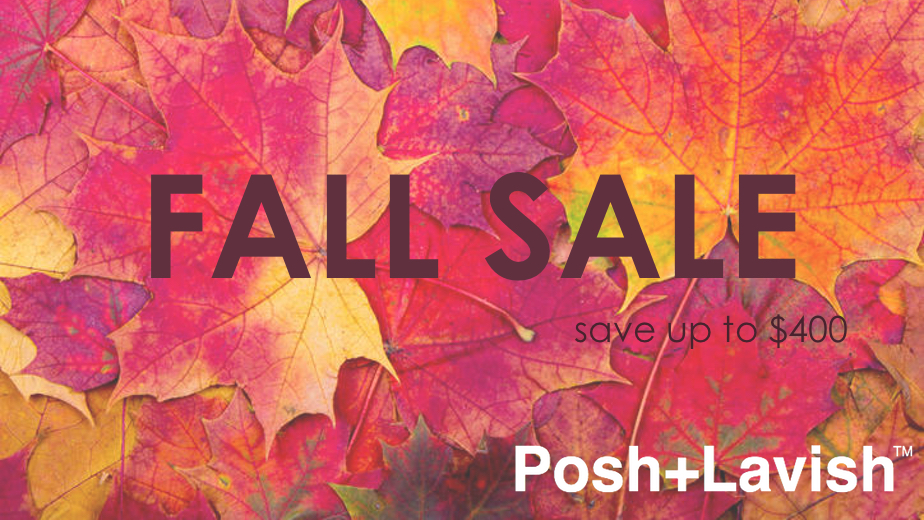pl fall sale 2018