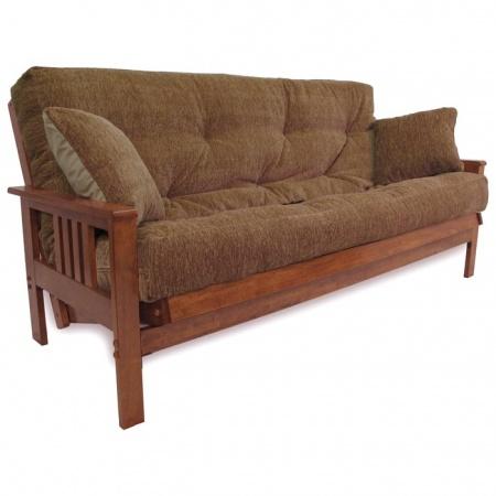 royal futon frame