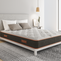 apricot 10 inch bedroom rendering