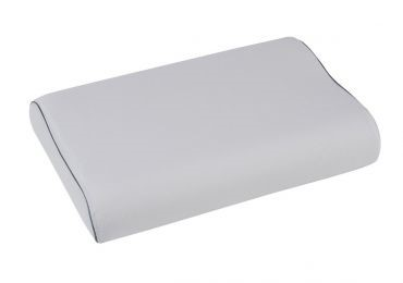 superiore wave shaped pillow